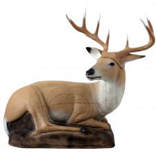 Franzbogen Lying Deer