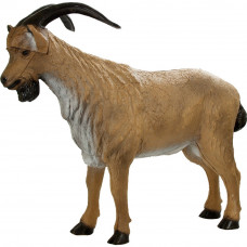 Franzbogen Mountain Goat