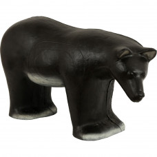 Franzbogen Walking Black Bear
