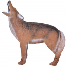 Longlife Howling Coyote