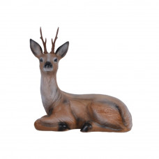 Longlife Lying Roebuck