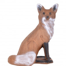 Longlife Red Fox