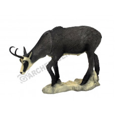 SRT Chamois VSE Winter Color Grazing
