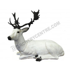 SRT Bedded Deer White