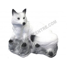 SRT Bedded Fox White