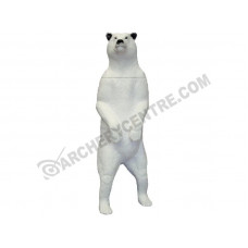 SRT Polar Bear Standing