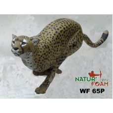 Natur Foam CHEETAH RUNNING