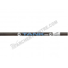 Carbon Express Tank 23D Shaft
