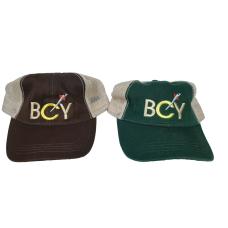BCY cap