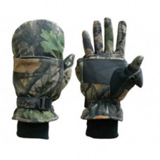 Wood' N Trail Insulated Fleece Glove / Mitten