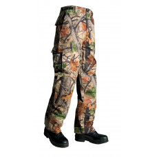 Wood'N Trail 6 Pocket Twill Pants