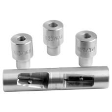Bearpaw Taper Tool Metaal