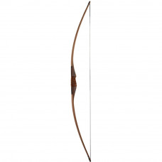 Bearpaw Longbow Z-Bow by Byron Ferguson
