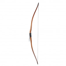 Bearpaw Longbow Sioux
