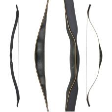 "JACKALOPE - Obsidian - 54"" - Horsebow"