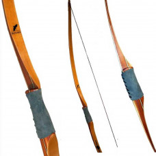 Touchwood Longbow Buzzard