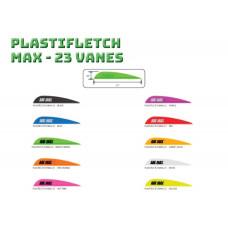AAE Plastifletch MAX 2.0 vane